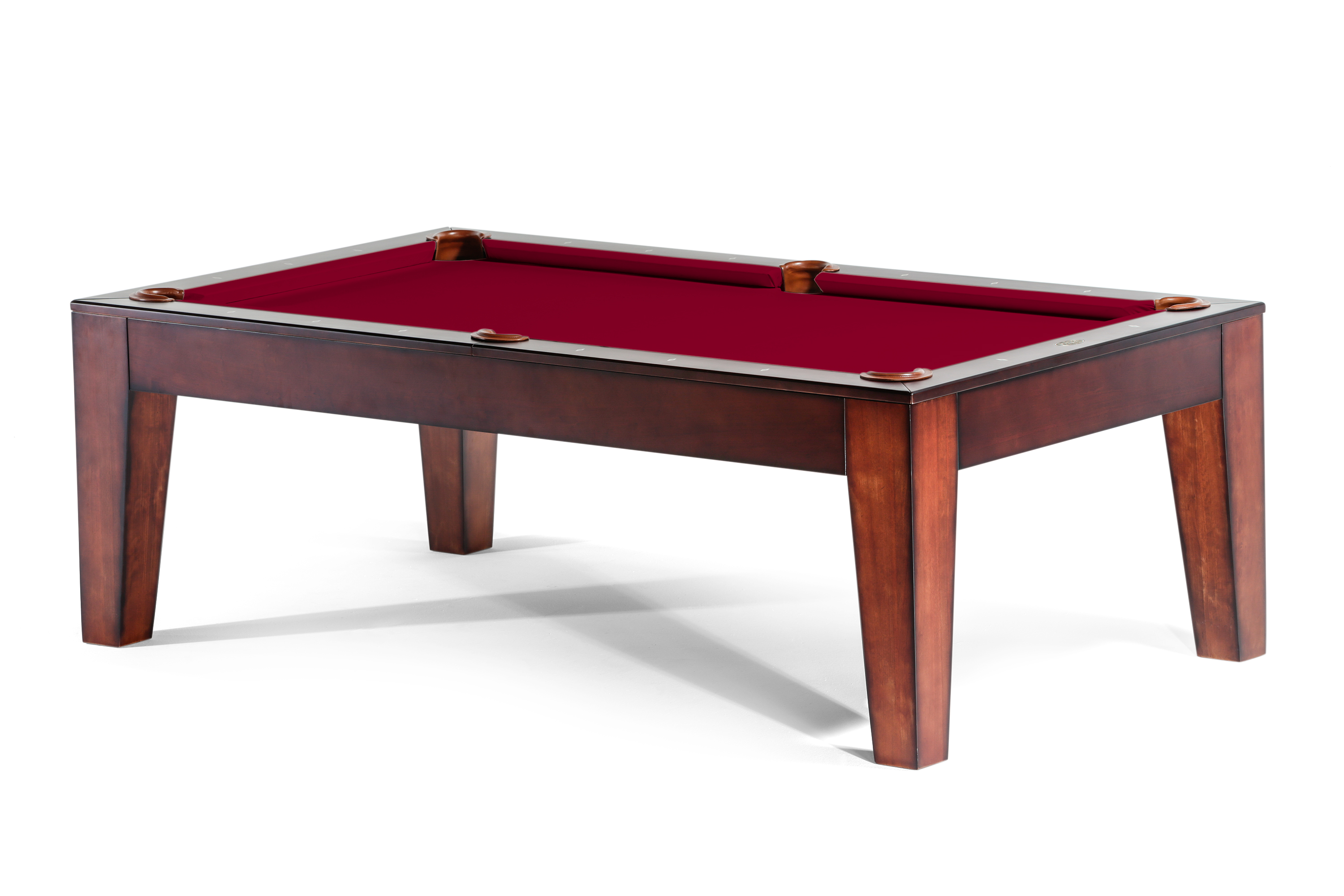 Pool tables pooltablesdirect spencer marston hawthorne dining pool table greentooth Images