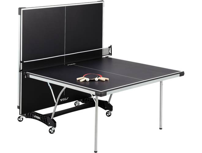 Game Room Ping Pong Tables. Stiga Stiga Insta Play. 719.99 619.99 0 0.00  619.99 With Options $719.99 $619.99 619.99 With Options