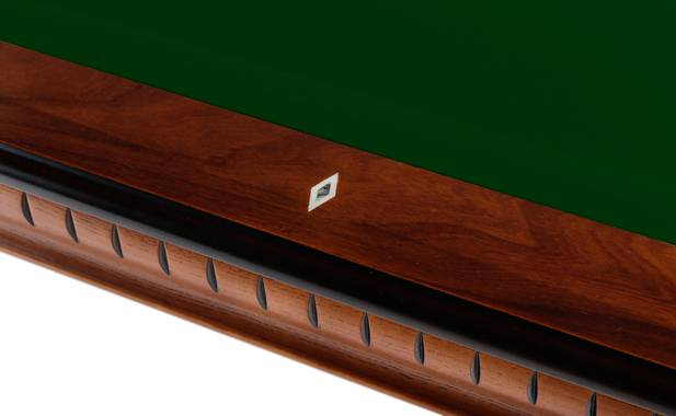 Spencer Marston Milano Pool Table. FREE Premier Accessory Kit Included
