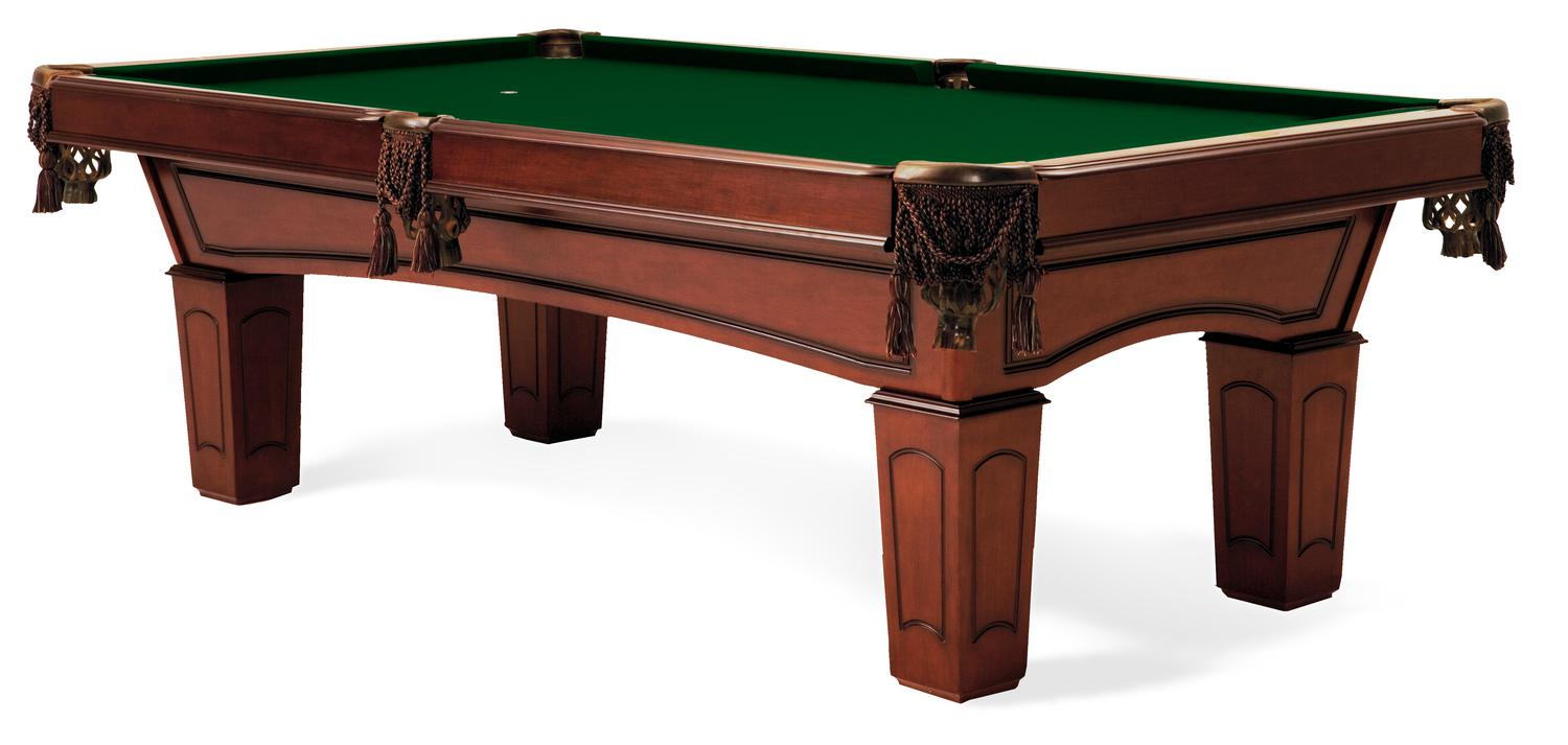Spencer Marston Catania Pool Table - Pool table sales and service