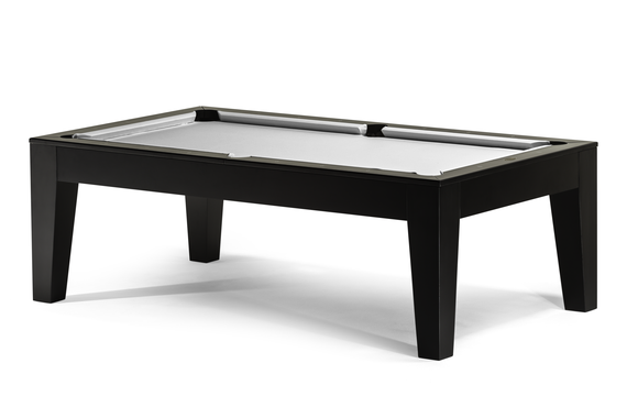 Spencer Marston Monaco Dining Pool Table Pooltablesdirectcom - Pool dining table 7ft