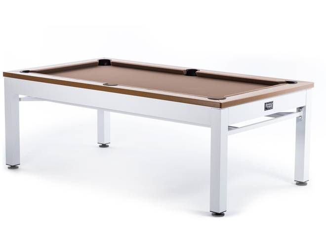 Spencer Marston Newport Outdoor Pool Table