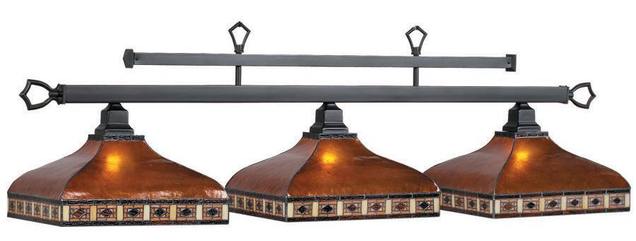 Tahoe Pool Table Light