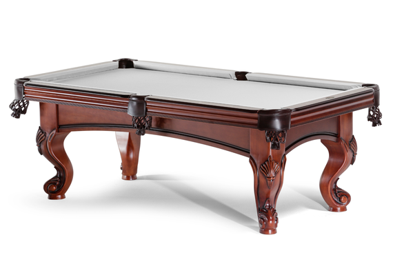 Spencer Marston Savona Pool Table. FREE Premier Accessory Kit Included