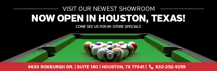 Pool Tables Billiard Tables Free Shipping And Accessories - Pool table movers katy tx