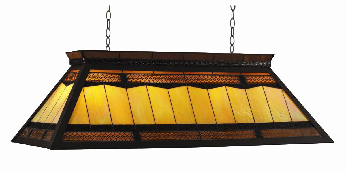 Fil Kd Pool Table Light