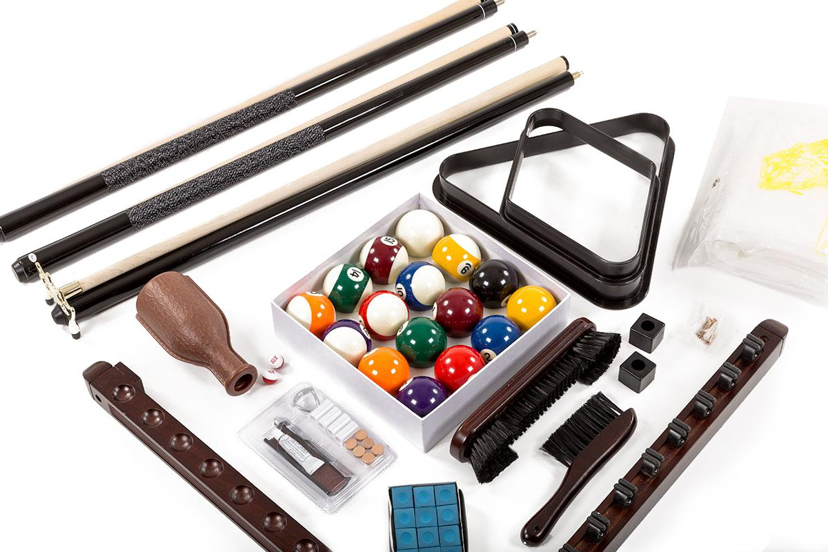 Spencer Marston Deluxe Accessory Kit Pooltables Com