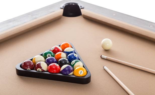 Spencer Marston Cheyenne Dining Pool Table Pooltables Com