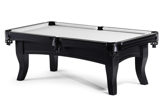 Spencer Marston Manhattan Pool Table Pooltablesdirectcom - Slate core pool table