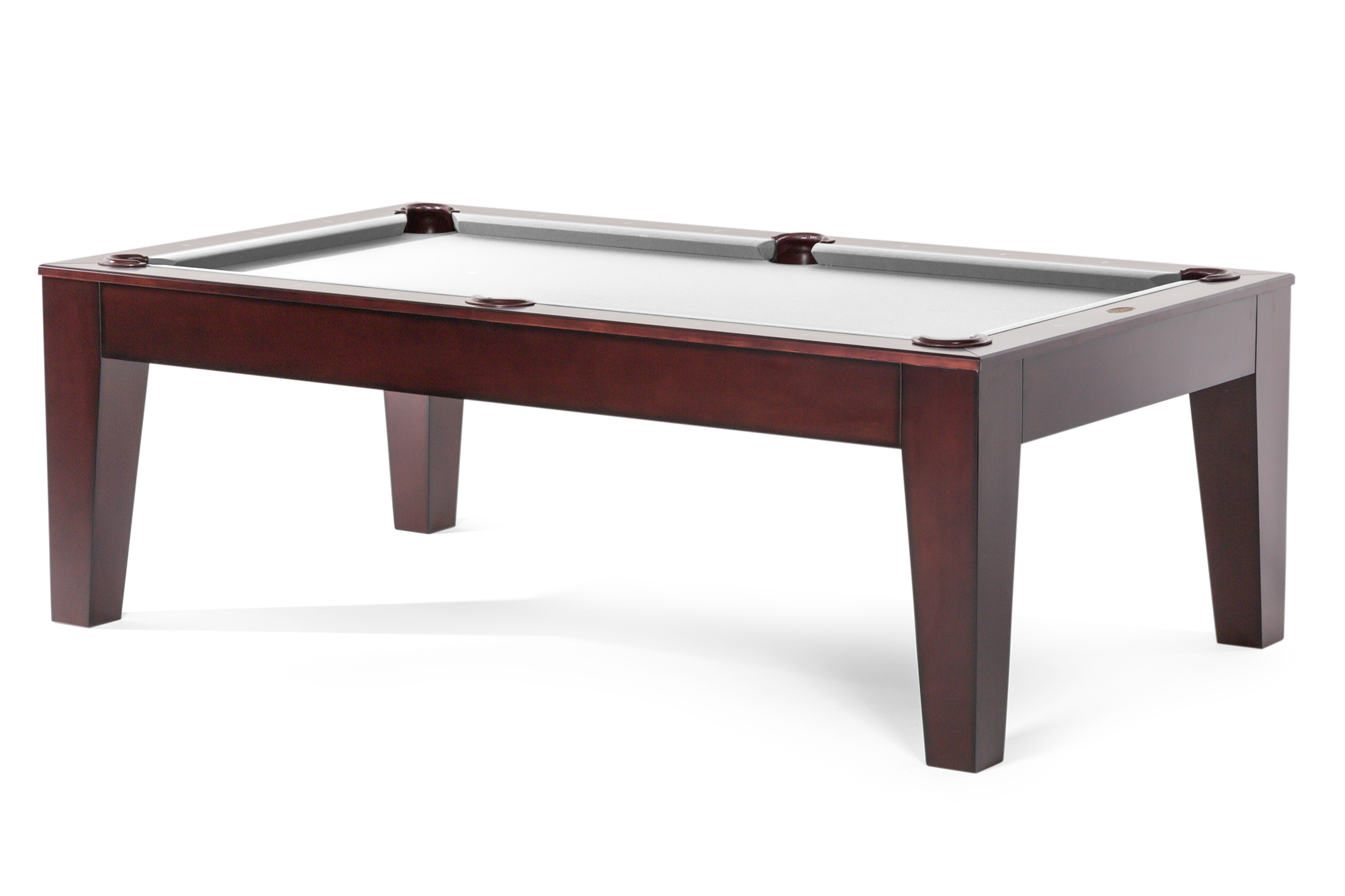 Superieur The Tapered Legs And Clean Lines Of Our Serotina Convertible Dining Pool  Table Will Be A Great Match For Modern Styles In Dining And Game Rooms.