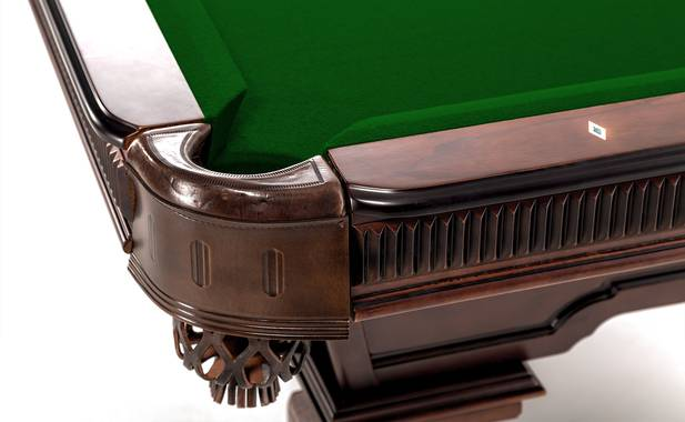 Spencer Marston Stratford Pool Table Pooltables Com
