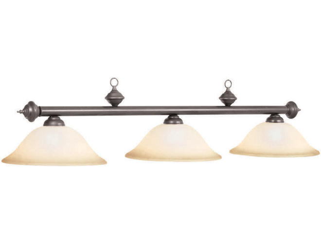 Charmant Ram Gameroom Products Oil Rubbed Bronze Pool Table Light