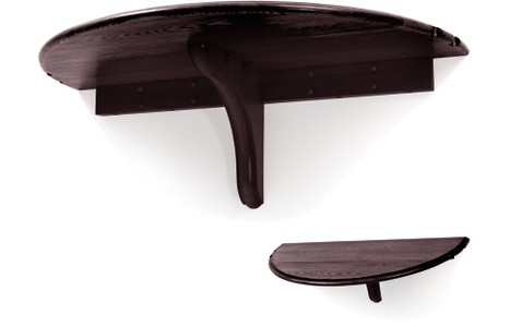 Half Moon Table spencer marston half moon table