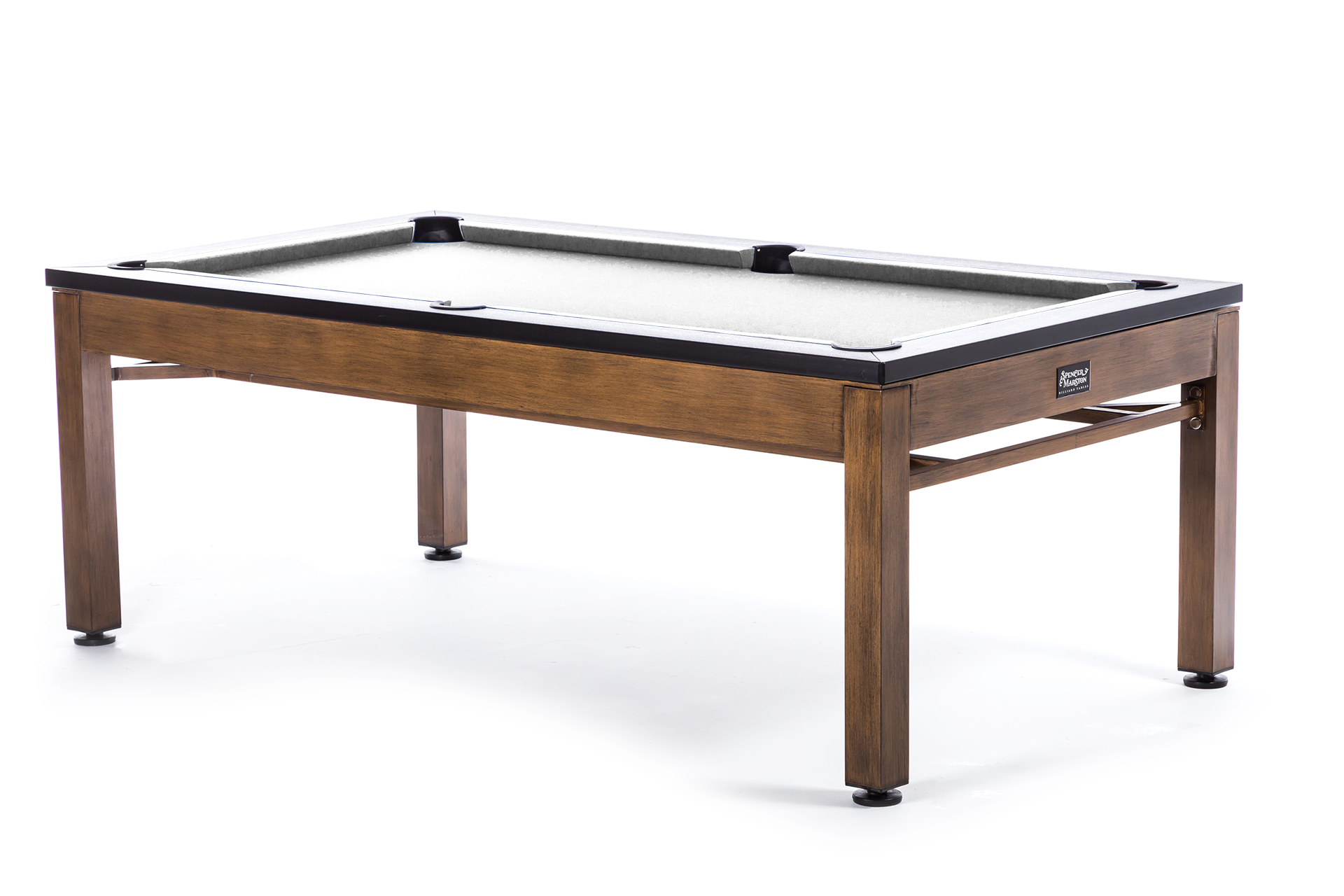 Why Not Enjoy The Great Outdoors And Play A Of Pool With Family Friends Spencer Marston Tucson Outdoor Table