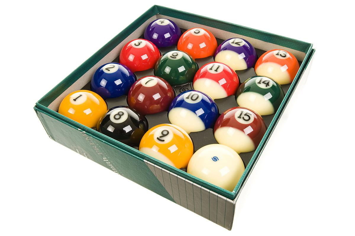 Aramith Premium Ball Set 2 25 In Pooltables Com