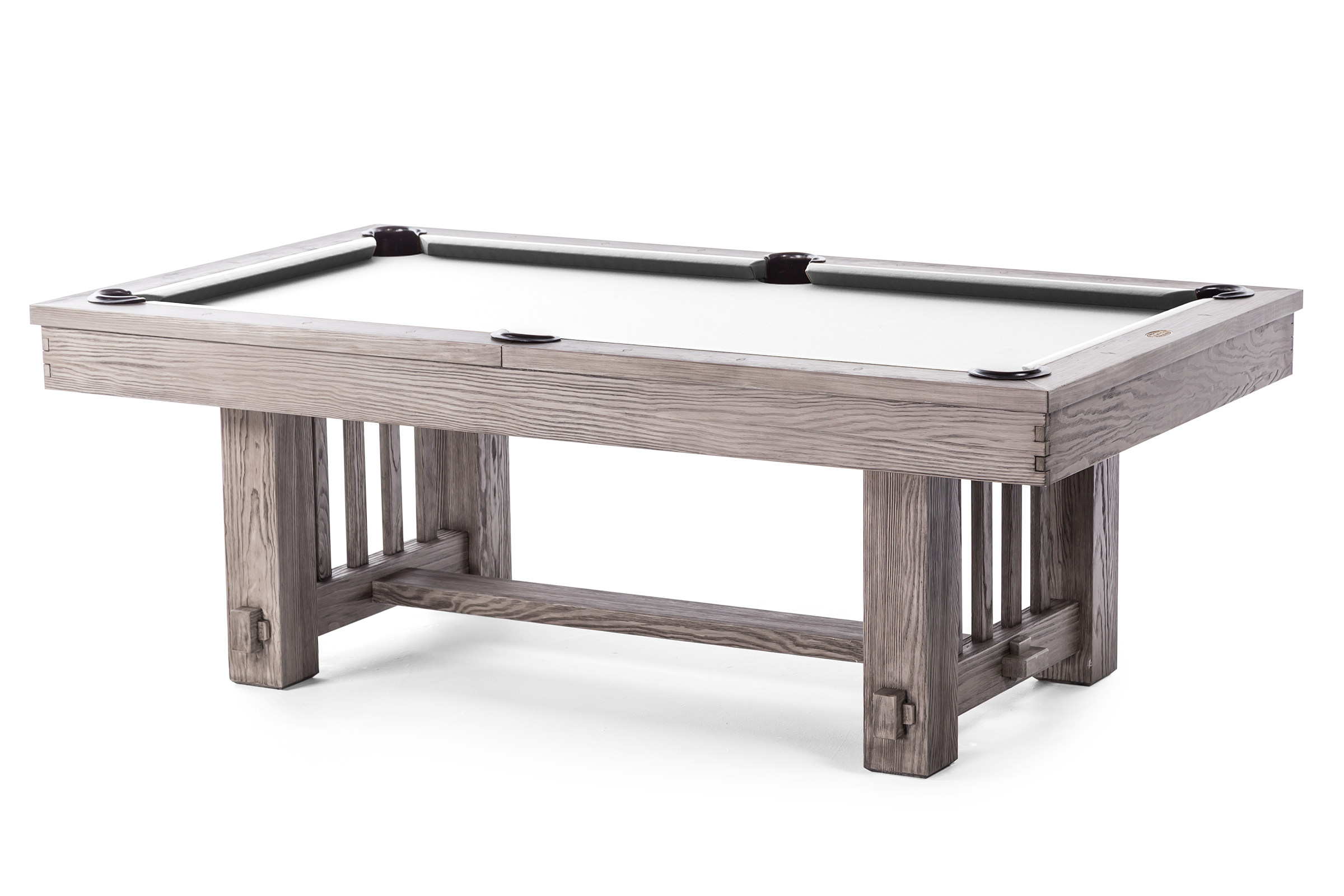 Spencer Marston Cheyenne Dining Pool Table